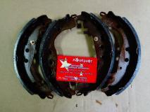 Колодки задние Geely MK CROSS 1014003351
