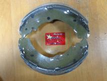 Колодки задние Great Wall Wingle 3502190-P00