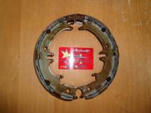Колодки задние стояночного тормоза Chery Tiggo, Vortex Tingo за 2шт T11-3502170