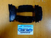 Колодки задние Toyota Camry 01- 04466-21010