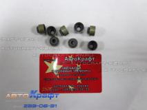 Калпачок маслосъемный FAW 1010 462100790201