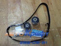 Комплект ГРМ Chevrolet Aveo T255 Z14XER  101 л.с. 1606355 1606314