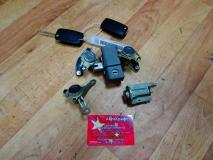 Комплект ключей и личинок Chery Tiggo, Vortex Tingo T11-8CB6105P3