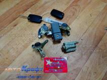 Комплект ключей и личинок Chery Tiggo FL, Vortex Tingo FL T11-8CB6105P3
