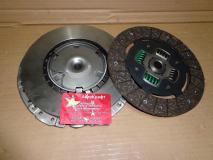 Комплект сцепления Chery Amulet - Турция A11-1601030AC