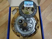 Комплект сцепления Daewoo Matiz 1.0L Valeo 96325012