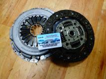 Комплект сцепления Ford Focus II 1.8L  1423913
