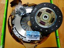 Комплект сцепления Hyundai Getz 1.6L DONC Valeo 826742