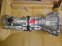 Коробка передач под электрораздатку Great Wall Sailor 4x4  1701110-F01