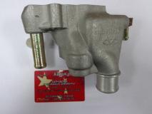 Корпус термостата Chery Amulet 480E-1306030CA