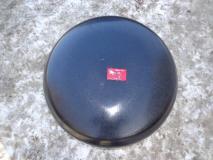 Кожух запасного колеса наружный Chery Tiggo Старого образца  T11-6302530
