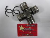 Крестовина переднего карданного вала Great Wall Hover (D27 L70) 2203200K01A1