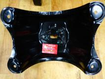 Кронштейн кожуха запасного колеса Chery Tiggo, Vortex Tingo T11-3100120DY