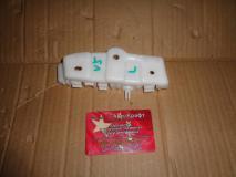 Кронштейн переднего бампера левый Brilliance V5 4563090