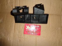 Кронштейн переднего бампера левый Chery Indis S18D2803545