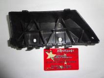 Кронштейн переднего бампера правая Chery Bonus A13-2803572