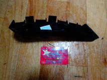 Кронштейн заднего бампера левый (короткий) Chery M11,M12 M12-2804525