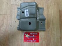 Кронштейн усилителя бампера левый Geely MK 101200033502