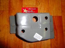 Кронштейн усилителя переднего бампера левый Lifan Solano B2803211