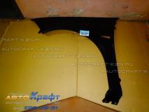 Крыло переднее левое Daewoo Gentra 96548951
