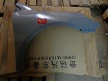 Крыло переднее правое Chery M11, M12  M11-8403020-DY