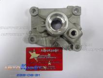 Крышка механизма выбора передач Lifan X60 LF481Q1-1702151A