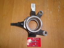 Кулак поворотный левый c ABS Hafei Brio AB35010005A