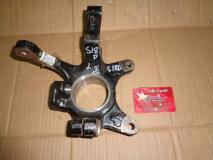 Кулак поворотный левый Chery Indis S18D-3001011