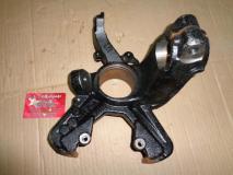 Кулак поворотный передний левый с ABS Brilliance V5  4096004