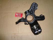 Кулак поворотный передний правый с ABS Brilliance V5 4096005