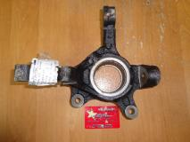 Кулак поворотный правый с ABS Geely MK 1014001998