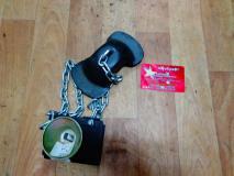 Лифт запасного колеса в сборе Great Wall Hover H5 3105100-K00