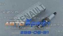 Свеча зажигания Renault Logan 16V  224018651R