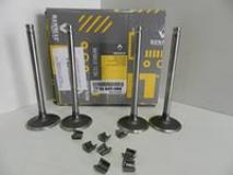 Клапана ДВС впускные (комплект)  Renault Logan 7701465088