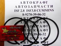 Маслосъемное поршневое кольцо ISF2.8 4976251 4976251