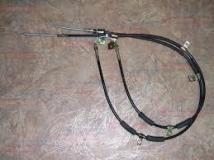 Трос ручника  Daewoo Matiz 96518596