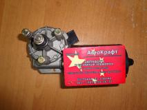 Мотор стеклоочистителя Chery Amulet A11-3741011