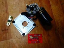 Мотор стеклоочистителя Chery QQ6 S21-5205111