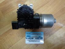 Мотор стеклоочистителя лобового стекла Opel Astra H 1273083