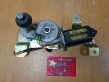 Мотор стеклоочистителя заднего стекла Hafei Brio  AB52050018