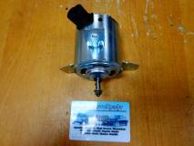 Мотор вентилятора радиатора без кондиционера Renault Logan 6001550770