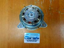 Мотор вентилятора радиатора с кондиционером Renault Sandero