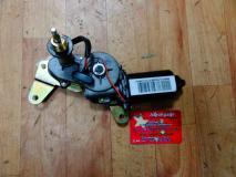 Мотор заднего стеклоочистителя  Geely MK CROSS 1017002087