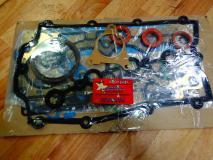 Набор прокладок на ДВС Chery Tiggo Vortex Tingo Двигатель 484F 484F000000