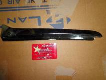 Накладка решетки радиатора правая (хром) Geely MK 1018002990