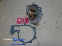 Насос водяной Chery Tiggo FL, Vortex Tingo FL (двигатель Acteco) - ОРИГИНАЛ 481H1307010