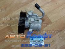 Насос гидроусилителя Daewoo Gentra 96535224