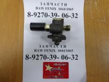 Насос ручной подкачки (низкого давления) BAW Fenix 1065 Евро2  S1111010-C221-1