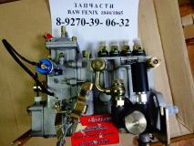 Насос топливный высокого давления (тнвд) FAW 1041   1111010-C108 1111010-C108