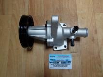 Насос водяной Chevrolet Aveo 1.2L DONC 25191167